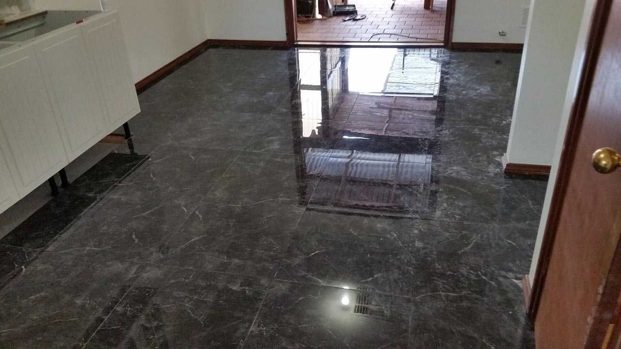 Tiling Services Perth