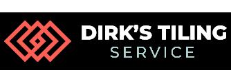 Dirk's Tiling Service